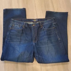 Lucky Brand Jeans - Lucky Brand Blue 367 Vintage Boot Jeans